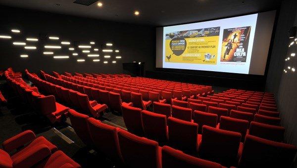 Cinéma Pathe Plan De Campagne