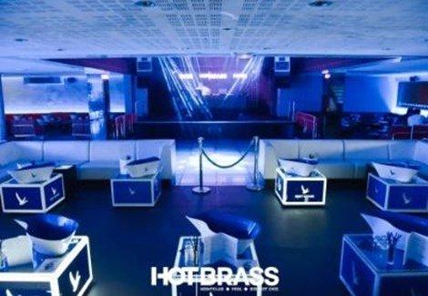 HOT BRASS CLUB