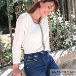 #EMPLOI  La boutique de prêt-à-porter Bréal recherche pour septembre:   Un(e) Re...