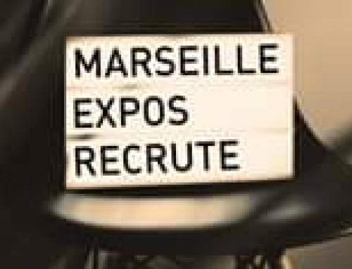 #emploi  Le réseau Marseille expos recrute un.e responsable de la communication…