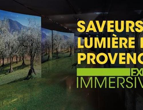 Exposition «Saveurs et Lumière de Provence»