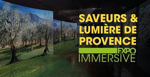 """Exposition """"Saveurs et Lumière de Provence"""""""