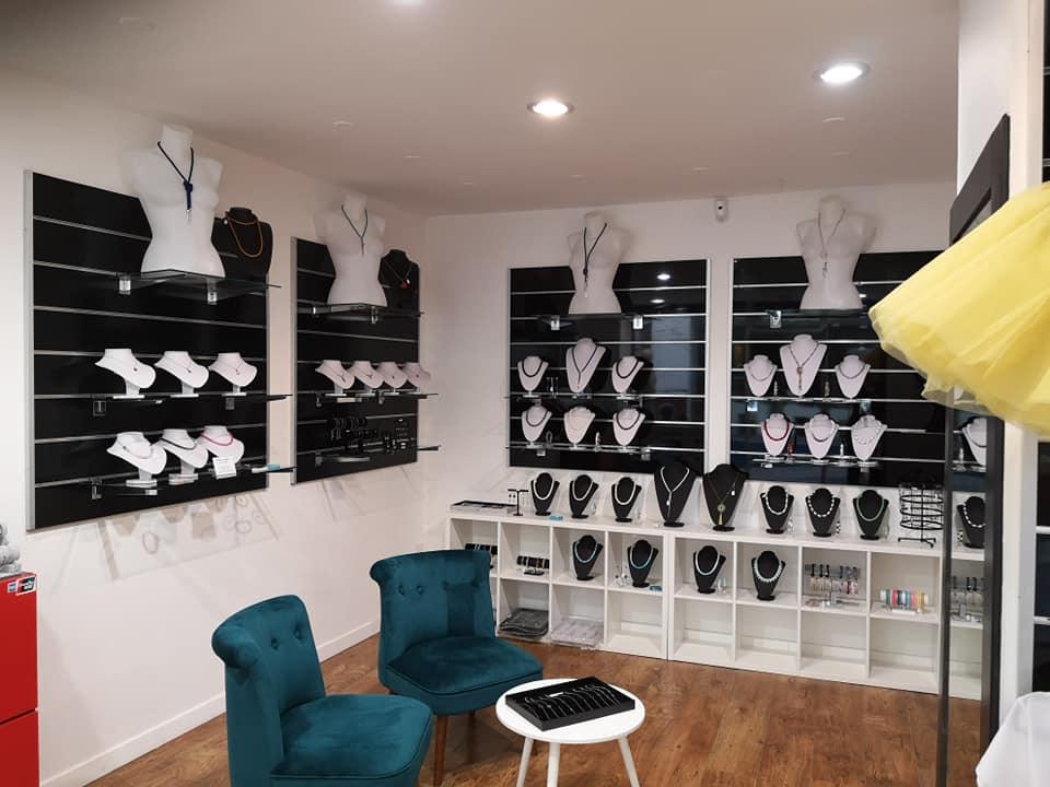 Une boutique-atelier UP-Art à ouvert ses portes dans la région