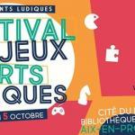 Les Instants Ludiques : Festival des Jeux & Arts Ludiques #3